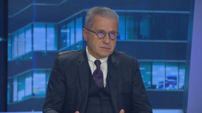 Йордан Цонев: Вървим с бърза скорост към предсрочни избори
