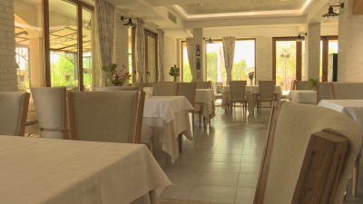 100% от хотелите в Сандански са заети за Великденските празници
