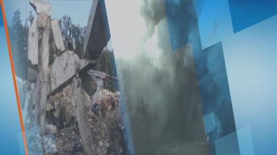 Ново разследване: Членове на ГРУ са искали достъп до складовете в Чехия, преди да избухнат