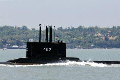 Индонезия издирва изчезнала край Бали подводница