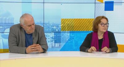 Задава ли се политическа криза - коментар на Андрей Райчев и Румяна Коларова