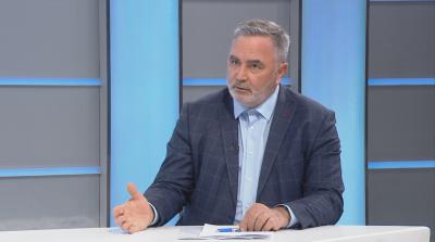Доц. Ангел Кунчев: Мерките трябва да продължат като не пречат нито на здравето, нито на икономиката