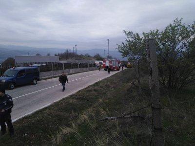 """50-годишен пилот с опит е загиналият автомобилен състезател в """"Планинско рали Благоевград"""" (ОБЗОР)"""