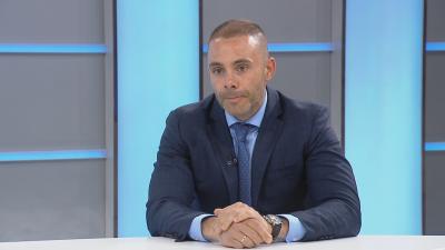 Александър Ненков, ГЕРБ-СДС: Ще дойде време, когато ще се върнем към хартиената бюлетина