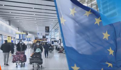 Европейският съюз настоява за единни ваксинацонни сертификати