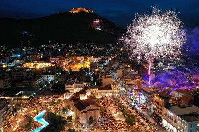 Как посрещнаха Великден в Русия, Кипър и Полша