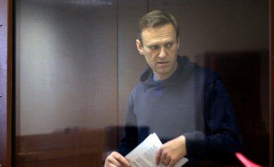 Руската прокуратура спря дейността на Щабовете на Навални