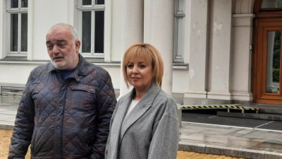 Манолова към Борисов: Нямаме намерения да прилагаме средствата на принудително довеждане