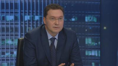 Даниел Митов: Очертават се кратки месеци живот пред този парламент