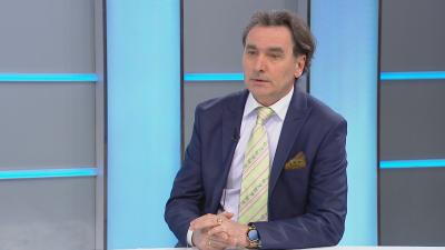 Мартин Захариев: Трябва да се пренапише Националната стратегия за развитието на туризма