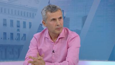 Тодор Иванджиков: Загубите за авиационния сектор в България надхвърлят 100 млн. лева