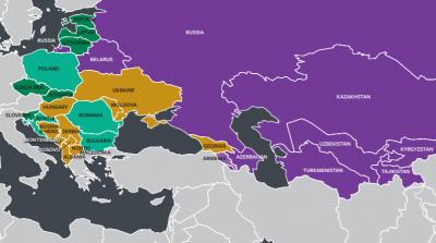 """Новият доклад на """"Фрийдъм хаус"""": Демокрацията в България продължава да се влошава"""