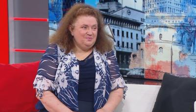 Проф. Радостина Александрова: 80% от хората трябва да придобият имунитет, за да стигнем до колективния
