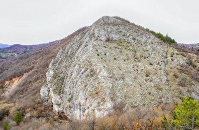Гребен планина - най-живописната планина в Западните покрайнини