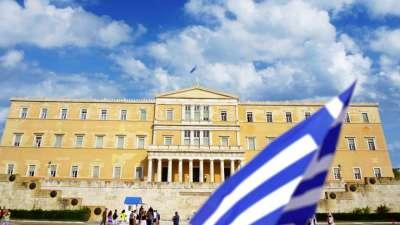 Генерална 24-часова стачка на медиите в Гърция