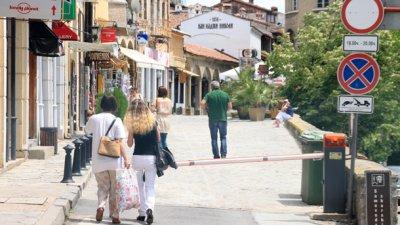 Отчитат сериозен интерес на туристите към Велико Търново и Елена по празниците