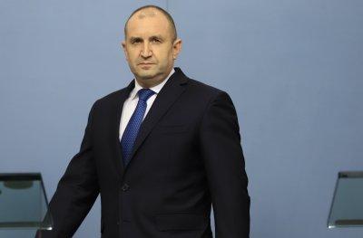 Консултации при президента: Румен Радев кани партиите от НС за състава на ЦИК (ОБЗОР)