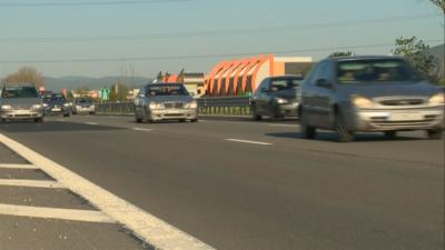 Интензивен трафик в последния почивен ден след Великден и Гергьовден