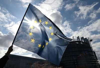 Президентите на страните членки от ЕС поздравиха гражданите по случай Деня на Европа