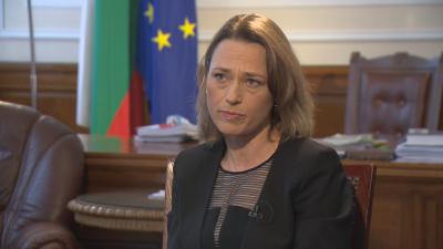 """Ива Митева пред """"Панорама"""": Най-правилното решение в този парламент беше за Изборния кодекс"""