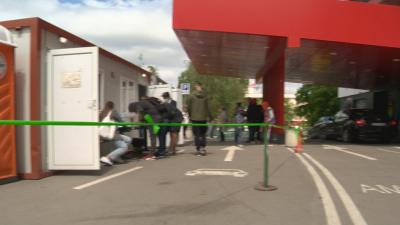 """Зелените коридори"" за ваксинации ще работят и след почивните дни"
