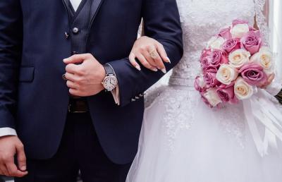 Рестарт на сватбите в Сърбия през юли