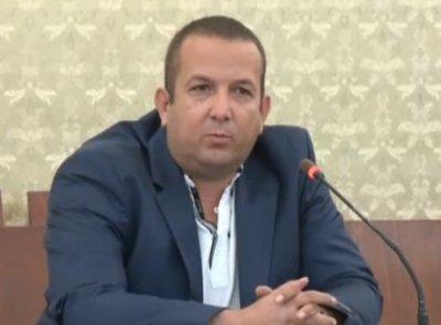 """""""Градус"""" завежда серия от дела срещу Светослав Илчовски"""