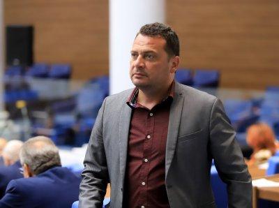 Иван Ченчев, БСП: В този парламент, в тази конфигурация, нямаше как да управляваме