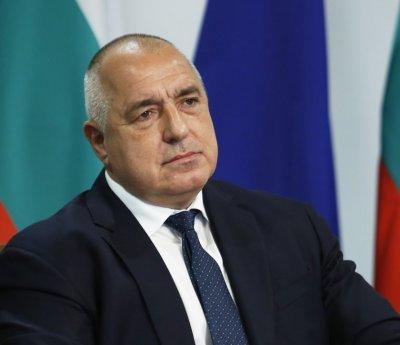 Борисов: Поздравявам всички сънародници, посветили живота си на военната служба