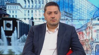 Христо Гаджев, ГЕРБ-СДС, за скандала с Илчовски: Предубедените ще видят това, което искат