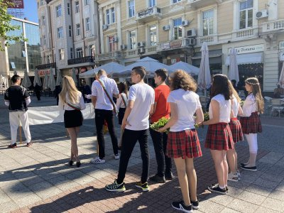 Пловдив отбелязва 170 години от първото честване на Светите братя Кирил и Методий