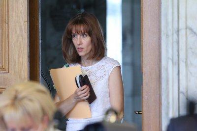 Камелия Нейкова: Решението за секциите в чужбина трябва да е готово до 15 май