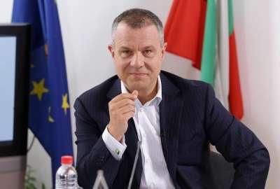 Емил Кошлуков призова за нова дата за изборите заради финала на европейското по футбол по БНТ