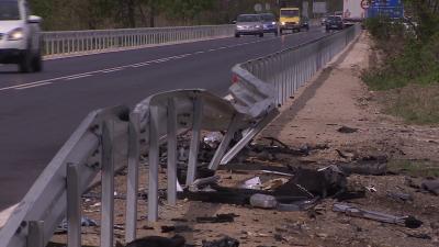 Обвинение и арест на шофьора, предизвикал катастрофата с три жертви в Пловдив