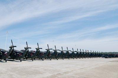 """Военни и техника на НАТО ще преминат през България за участие в """"Steadfast Defender - 21"""""""