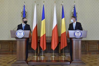 """Букурещкият формат осъди """"руските актове на саботаж"""" в България и Чехия"""