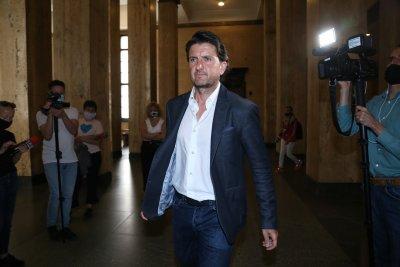 Мирослав Боршош е новият зам.-кмет по култура в София