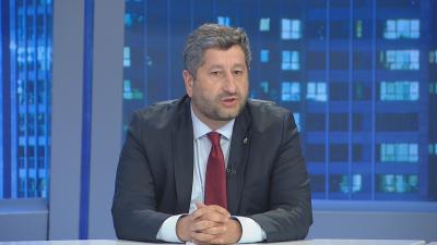 Христо Иванов: Този парламент показа, че излиза от ролята да е гумен печат на премиера