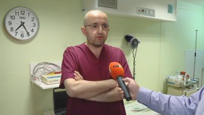 Личните лекари във Варна са против да ходят до РЗИ за ваксини