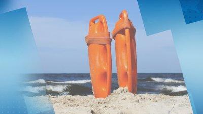 Пандемията от COVID-19 повлия и на спасителите на плажа