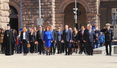 С различни инициативи в страната беше отбелязан Денят на Европа