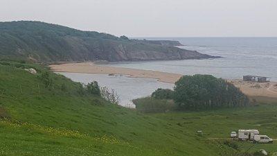 Министерството на туризма с реакция по казуса с плажа до река Велека