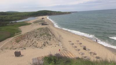 Заради плажа до р. Велека: Онлайн петиция срещу концесията на ивицата