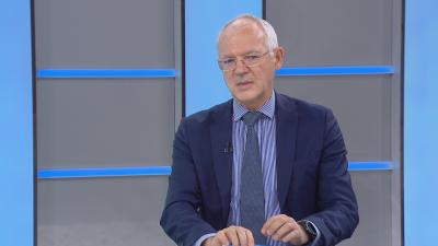 Васил Велев, АИКБ: Ресурсите са ограничени, пари за антикризисни мерки има до края на май