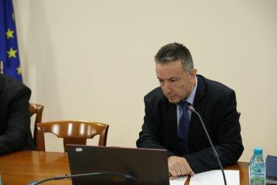 Янаки Стоилов предложи анализ на спецправораздаването от създаването му до днес, ВСС прие