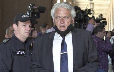 Бойко Рашков освободи от длъжност административния секретар на МВР Бойко Славчев