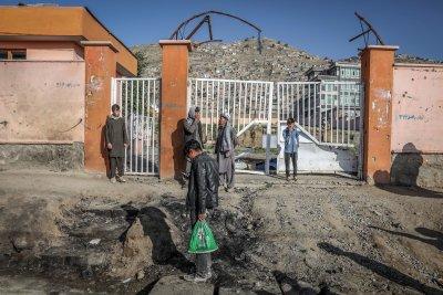 Жертви и ранени след взрив в джамия в Афганистан