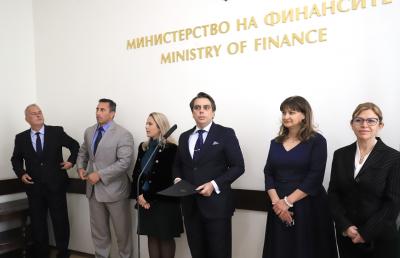 Служебният кабинет с кадрови промени в ключови агенции (ОБЗОР)
