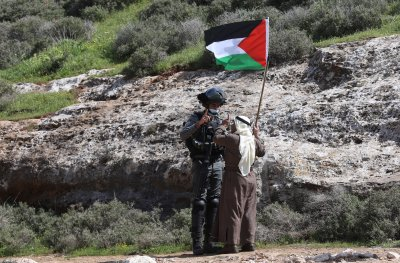 Дълбоките корени на израелско-палестинския конфликт