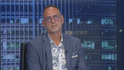 Любен Дилов-син: Тестостеронът от предишните избори не можа да се оттече и се прехвърли в следващите